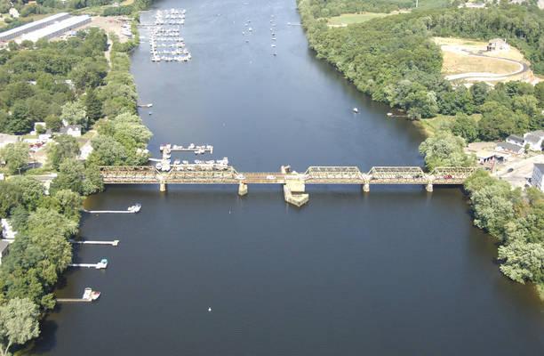 Hwy 113 Bridge