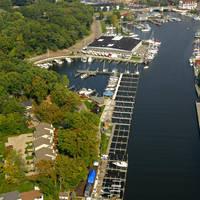 South Haven Municipal Marina #2