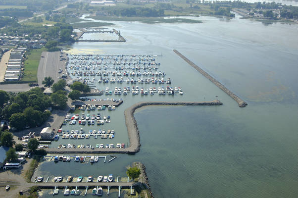 Bass Haven Marina