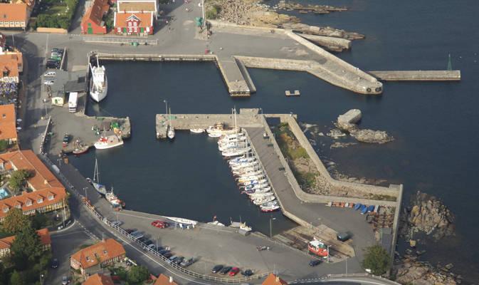 Svaneke Havn