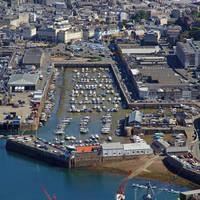 Saint Helier Old Port Marina