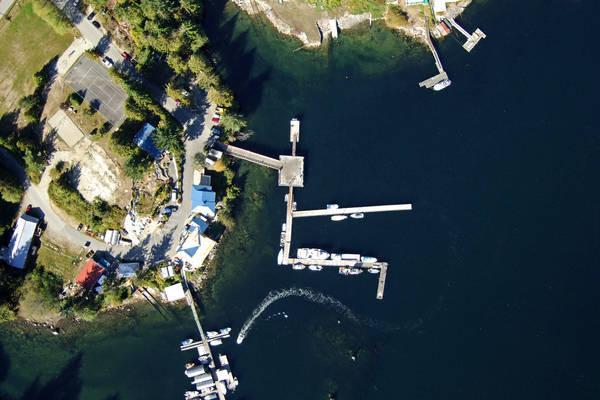 Egmont Harbour Authority