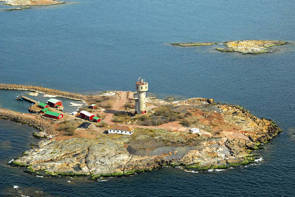 Nyhamn Lighthouse