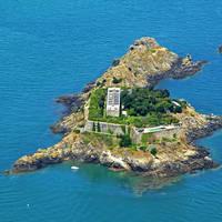 Ile Des Rimains Fort