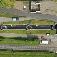 Royal Canal Lock 17
