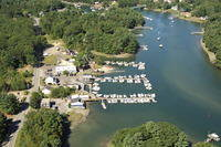 Witch Cove Marina
