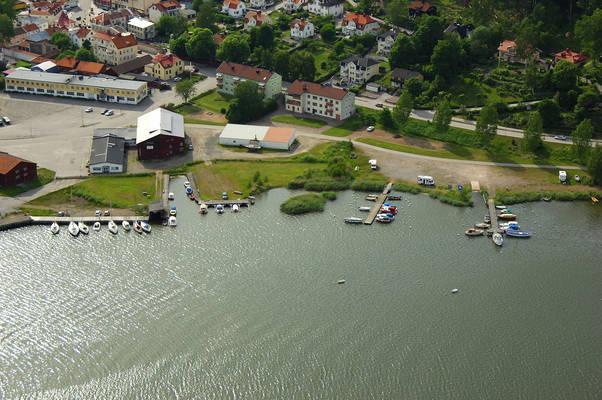Gamleby Marina
