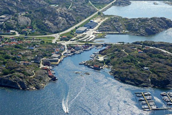 Bleket Yacht Harbour