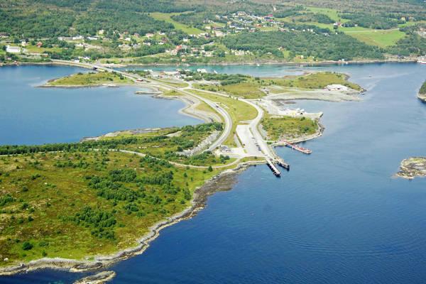Sandstad Harbour