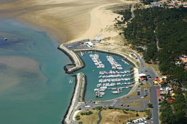 La Palmyre Marina