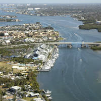 Holiday Inn Harbourside-Clearwater