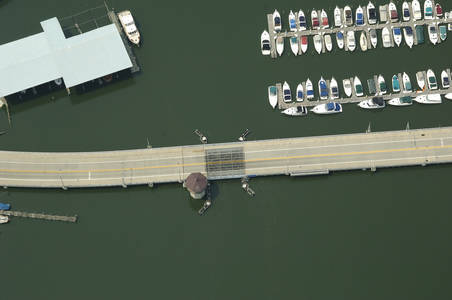 Sassafras River Bridge