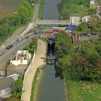 Royal Canal Lock 8