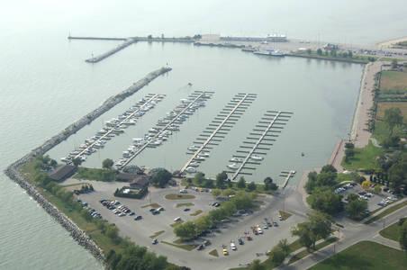 Leamington Municipal Marina
