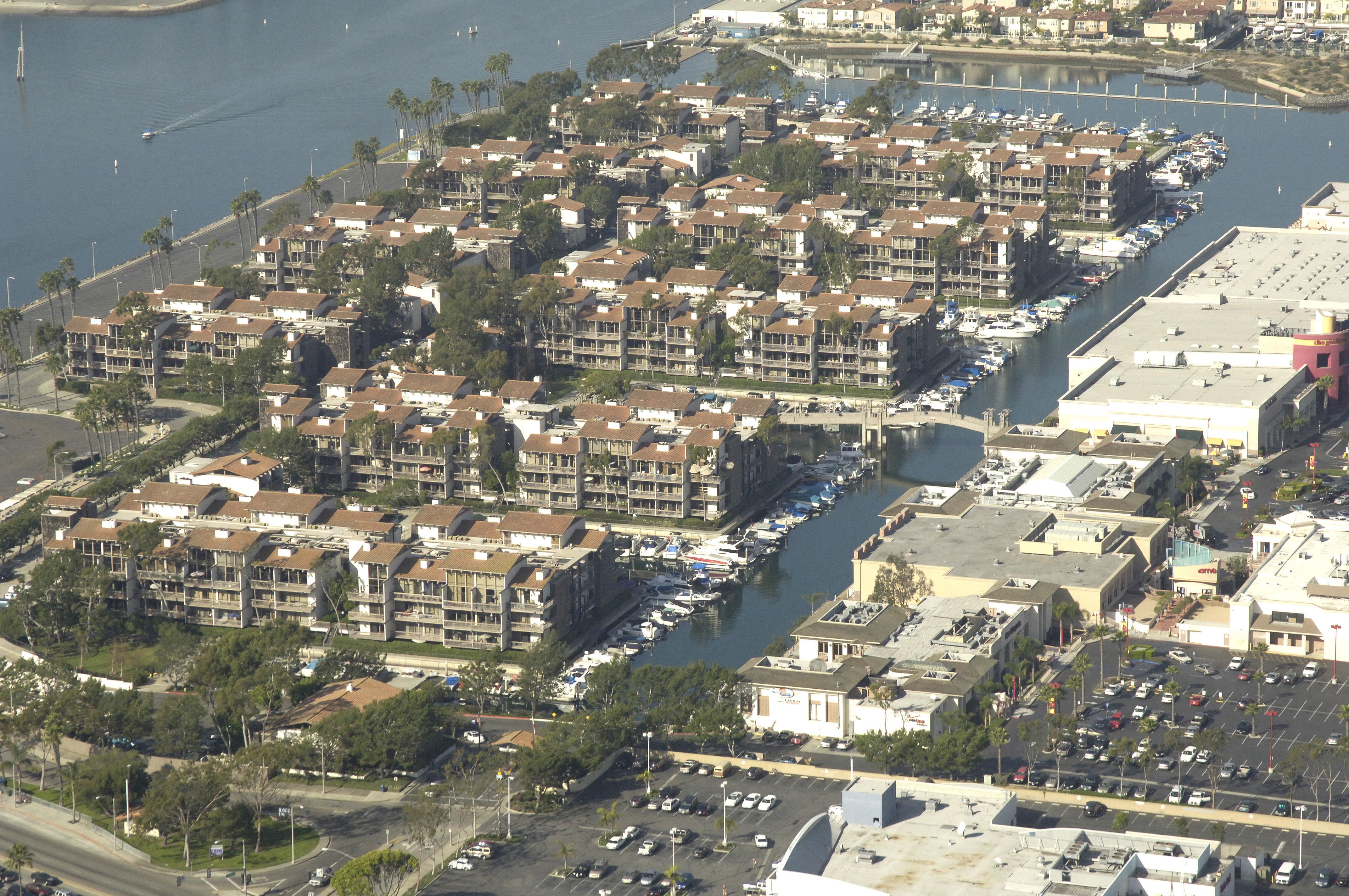 Marina Pacifica Homeowners Ociation
