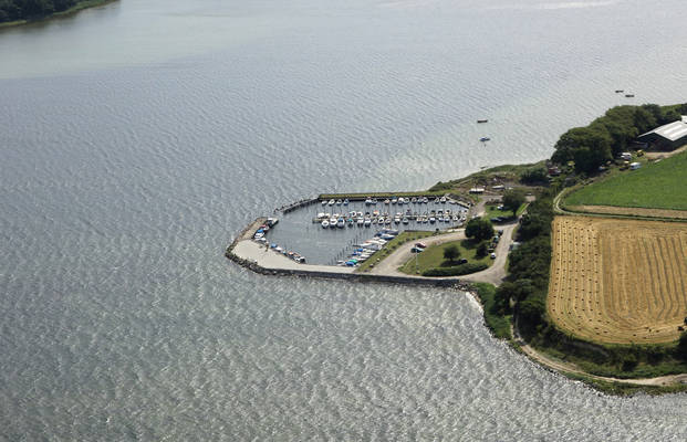Blans Marina