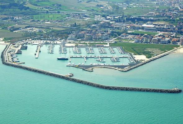 Marina di Porto San Giorgio