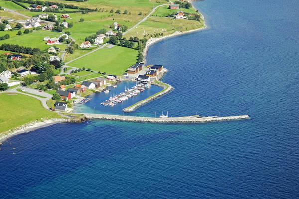 Giske Marina