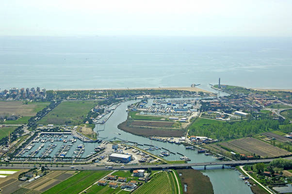 Port Piave Vecchia