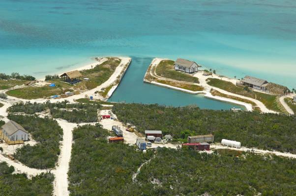 Wax Cay Marina
