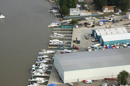 South River Marine