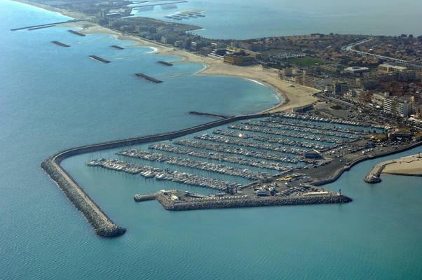 Palavas Les Flots Marina