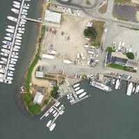 J&B Sportfishing Dock