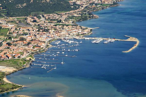 Cannigione Marina
