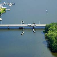 Stallarholmen Bridge
