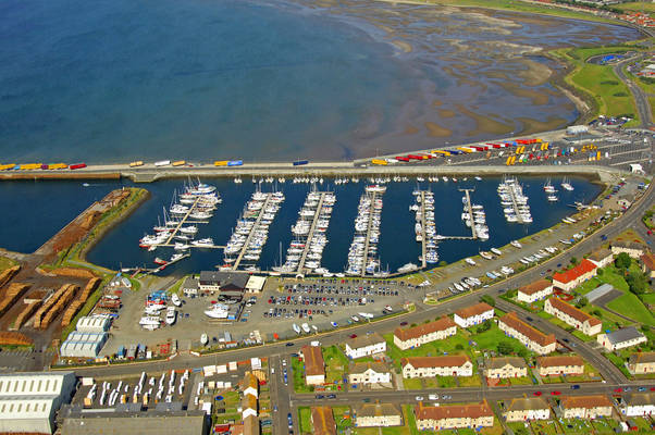 Troon Yacht Haven Ltd.