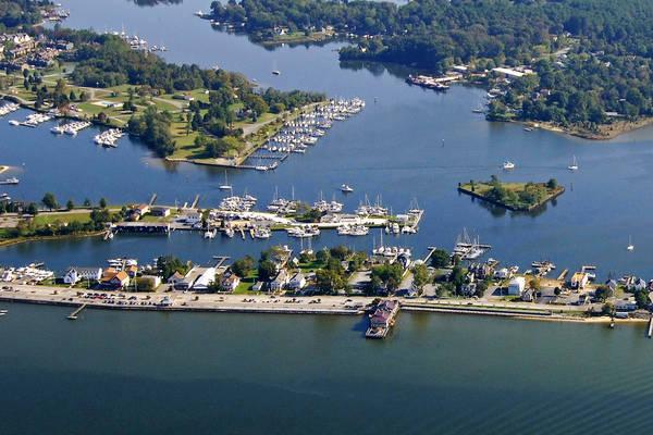 Solomons Yachting Center