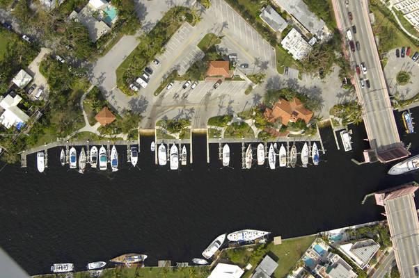 Cooley's Landing Marina