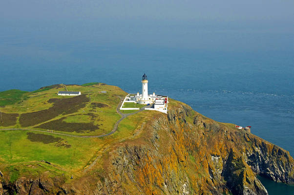 Mull of Galloway Light