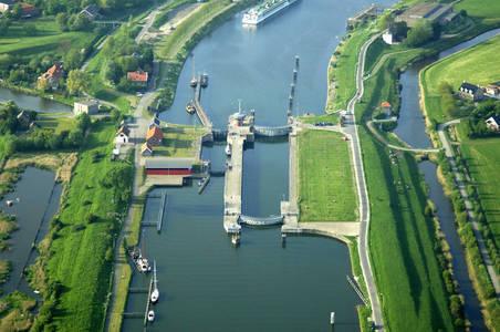 Schutsluis Lock