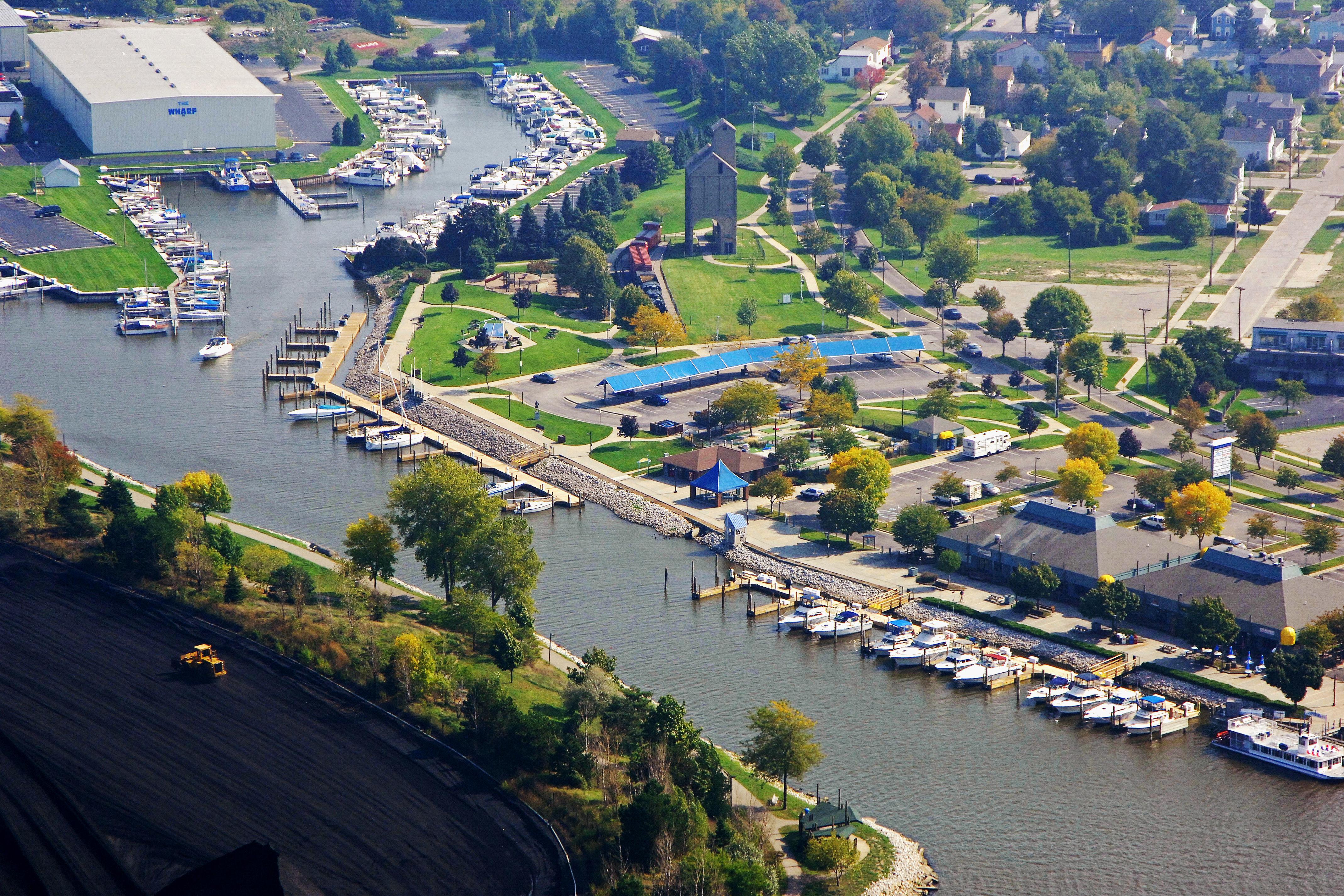 Safe Harbor Grand Isle in Grand Haven, MI, United States