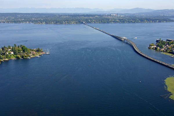 Lake Washington Inlet