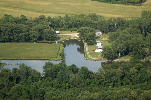 Oak Orchard Marina & Campground