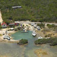 Exuma Boatyard