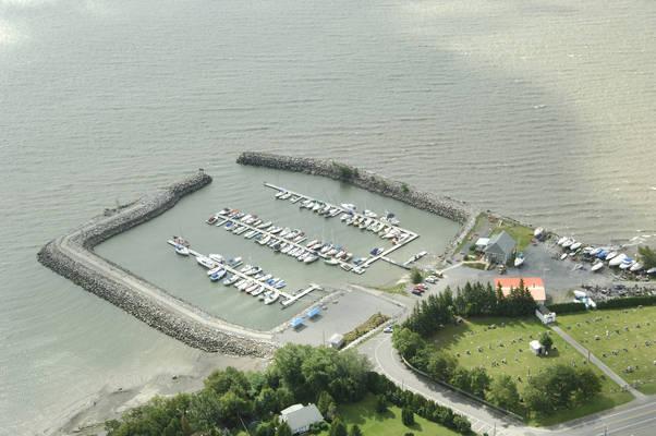 Club Nautique Vauquelin Marina