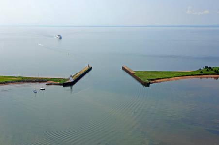 Wood Island Inlet