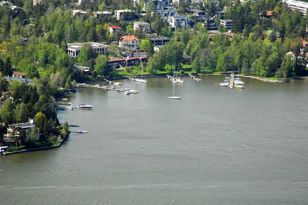 Risto Rytin Yacht Harbour