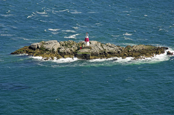 Muglins Lighthouse