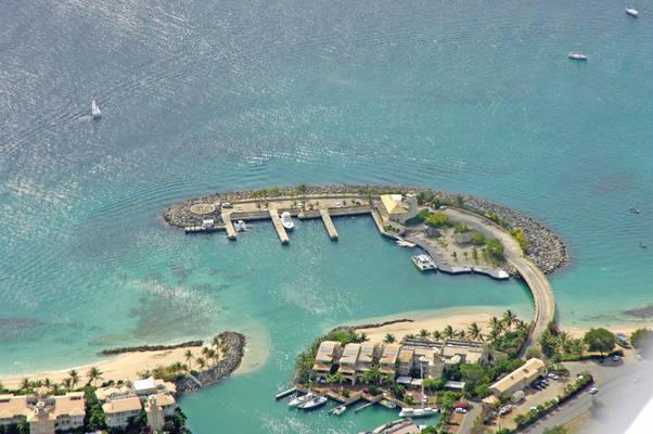 Port St. Charles Marina