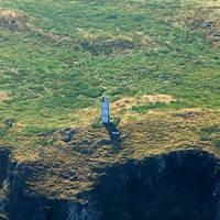 Hestand Island Light