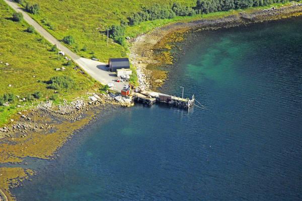 Orsnes Ferry