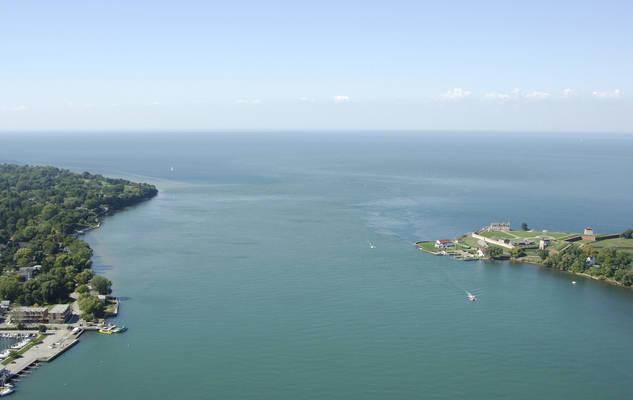 Niagara River Inlet