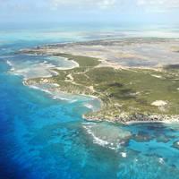 South Caicos Island