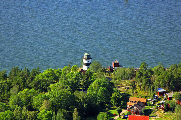 Djursten Lighthouse