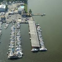 West River Yacht Harbor