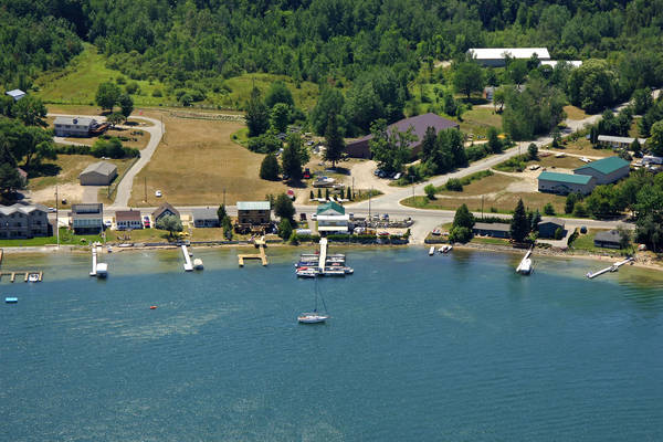 Swan Valley Marina